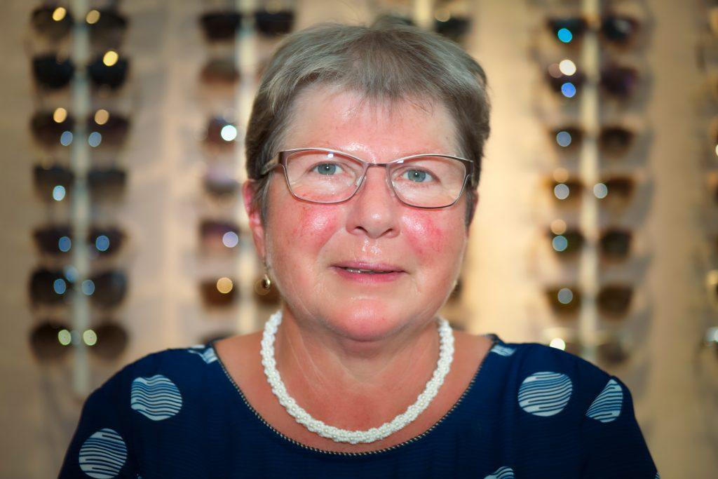 Anna Schicker | Hausperle