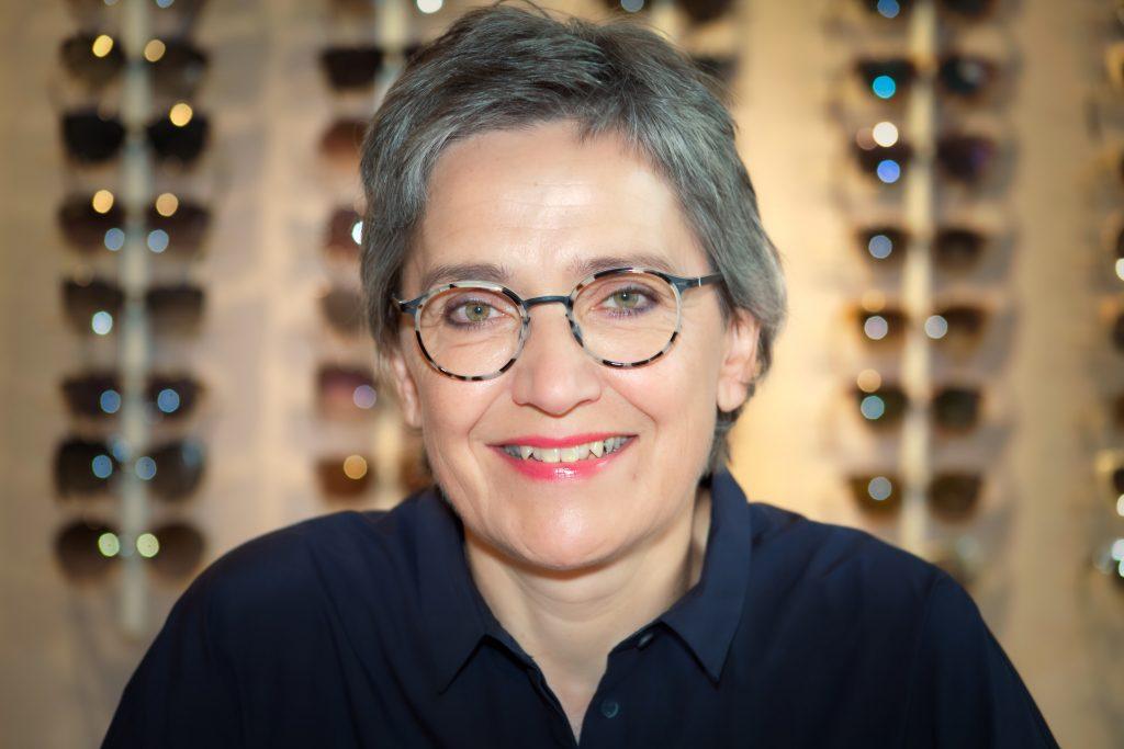 Erika Jakisch | Augenoptikerin