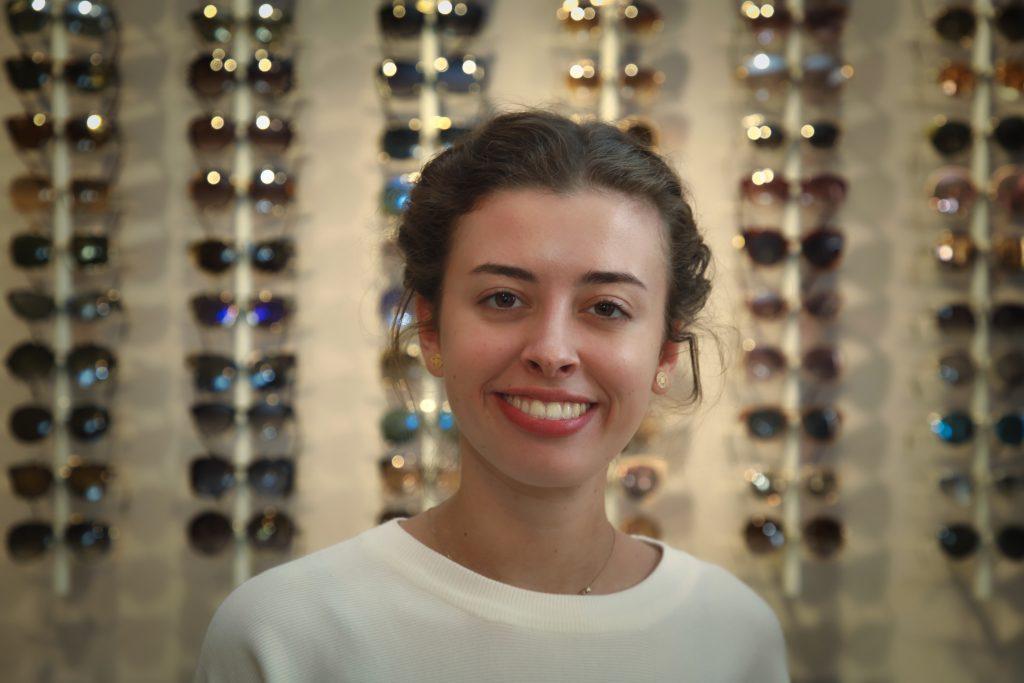 Anja Illig | Augenoptikerin